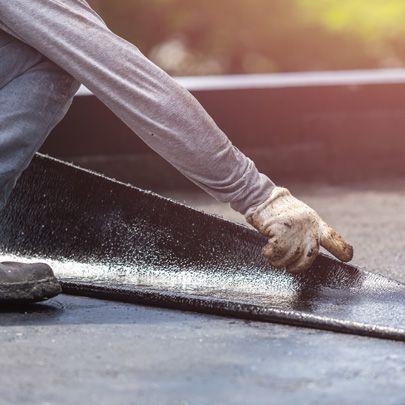 Manutenção De Telhados Pré-Moldados em Concreto
